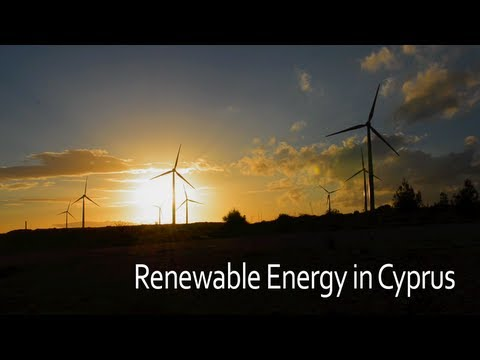 Renewable Energy in Cyprus