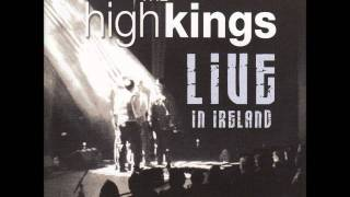 The High kings- The town I loved so well