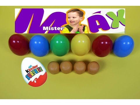 Мистер Макс УЧИМ Слова и Буквы Mister Max TEACH Words and Letters