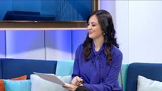 BOJE JUTRA - Novi zakon o održavanju stambenih zgrada (Marko Canović) - TV VIJESTI 24.01.2020..