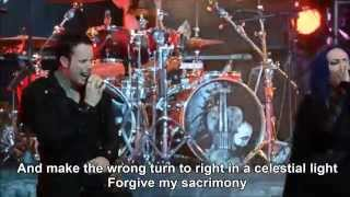 Kamelot - Sacrimony (Angel of Afterlife) - HD - 720p - English subs