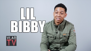 Video Lil Bibby on Artists Like 21 Savage Being Considered Drill Rappers download MP3, 3GP, MP4, WEBM, AVI, FLV Agustus 2017