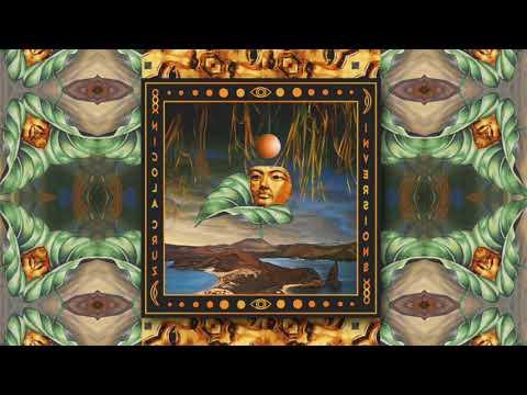 Nicola Cruz - Espiritu de Proteccion (Bawrut Remix)