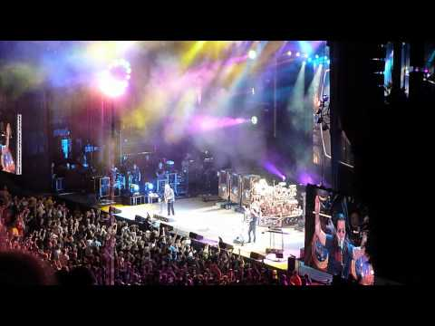 Rush - The Spirit of Radio - Irvine, CA 8/13/2010 HD