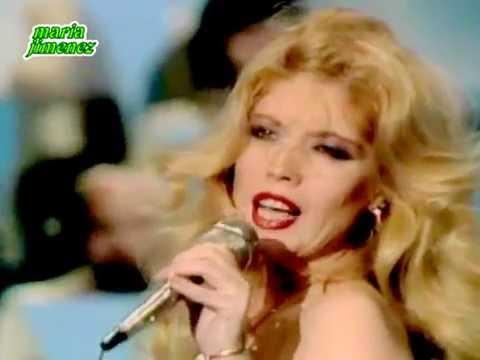 Maria jimenez si te vas 1979 youtube - Youtube maria jimenez ...