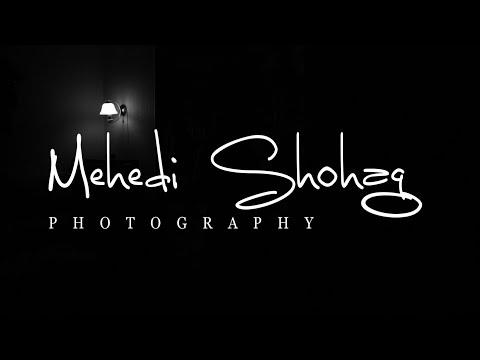 Photography Signature LOGO Design   Photoshop Quick Tips   Mehedi Editz