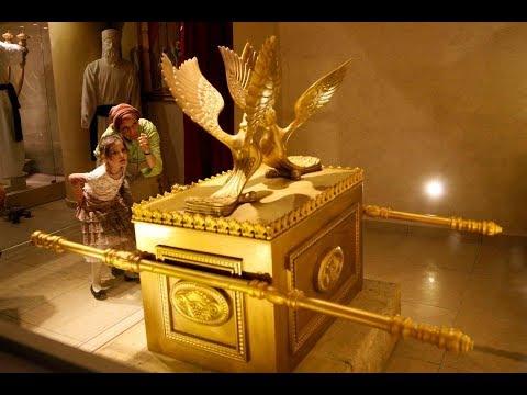 The Ark of the Covenant  Full Documentary 2017 HD