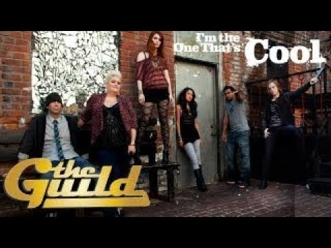 The Guild: I'm the One That's Cool Directed by Jed Whedon, Co-Written By Jed Whedon & Feli