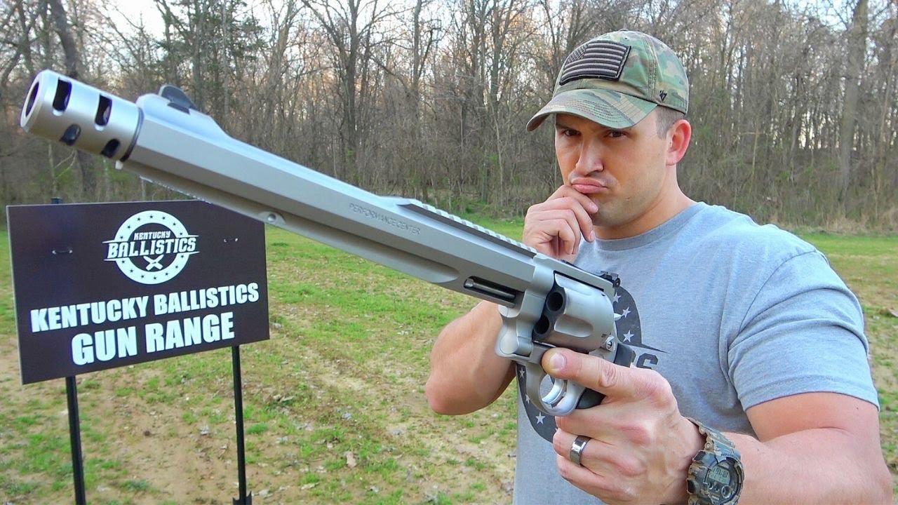 I ❤️ the 500 Magnum