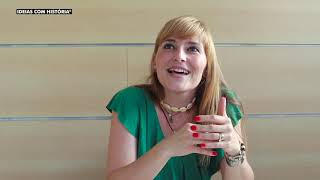 Rita Antunes – Entrevista