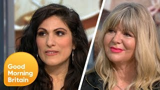 Should Parents Stop Drinking? | Good Morning Britain