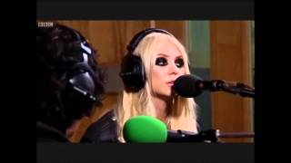 The Pretty Reckless Taylor Momsen - Love The Way You Lie (Cover Eminem ft Rihanna) download!!!
