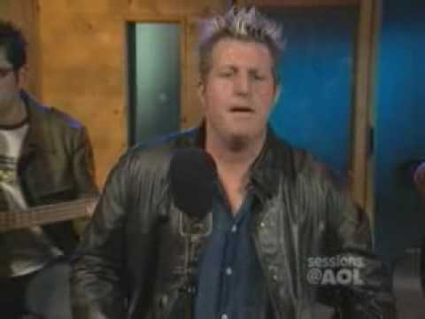 Rascal Flatts-Mayberry-AOL Sessions