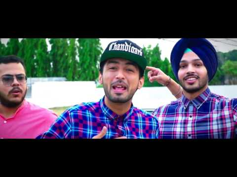 Top 10 Underground Punjabi Rappers | DesiRapMix 2016 | Underground Music.