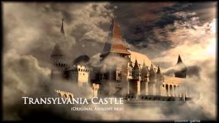 Deejay RT - Transylvania Castle (Original Ambient Mix)