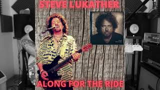 Steve Lukather : Along For The Ride