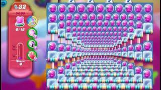 LAST LEVEL! Candy Crush Soda Saga Level 5605 ★★★ screenshot 4