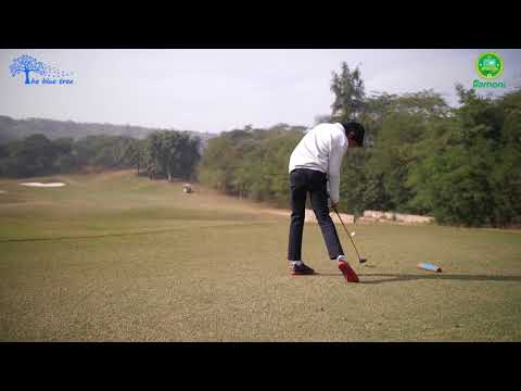 Junior Master Series Leg 3 Golf Tournament: Short Video