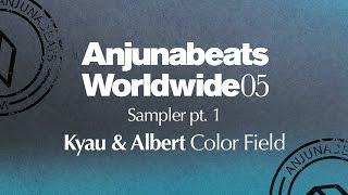 Kyau & Albert - Color Field