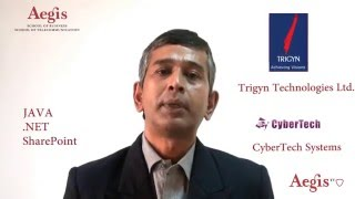 Kamal J Sharma   Video Résumé