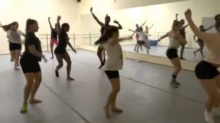 """Contemporary Combo """"keep your head up"""""""