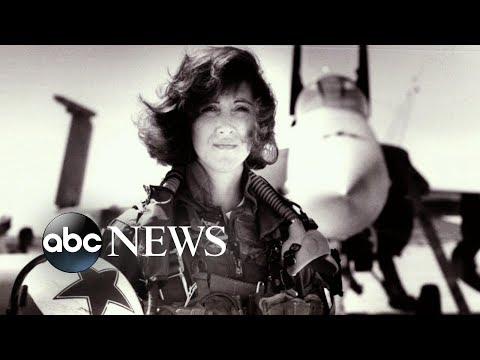 Hero Southwest pilot among Navy's 1st female fighter pilots