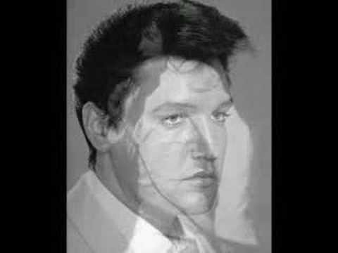 Elvis - Long Black Limousine