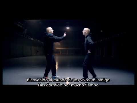 Evil Twin - Eminem Subtitulada en español