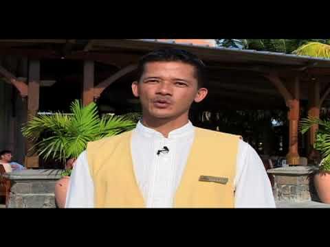 GlobeTrotter Jon Haggins on Mauritius Island Part One