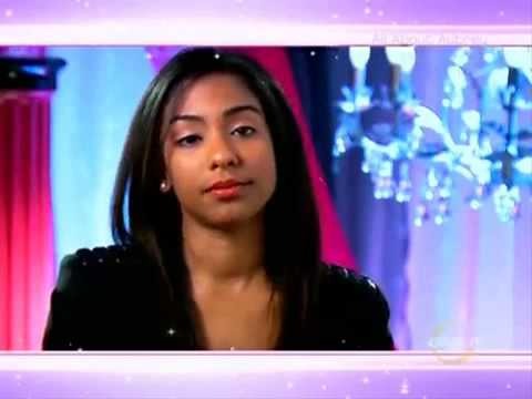Bad Girl's Club Season 6 Wilmarie vs Nikki  fight