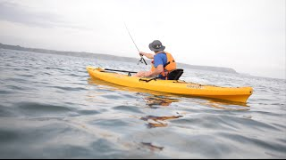 Oxwich Kayak Fishing Competition – 2014