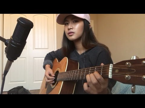 Thumbnail: Versace On The Floor - Bruno Mars (Cover)