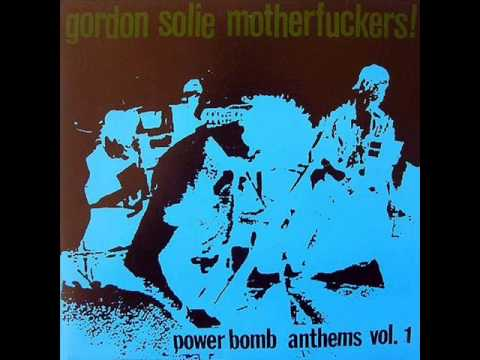 Gordon Solie Motherfuckers! - Powerbomb Anthems Vol. 1 [full album]