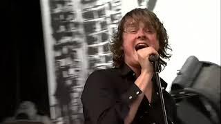 Keane - We Might As Well Be Strangers (Glastonbury 2005) (1)