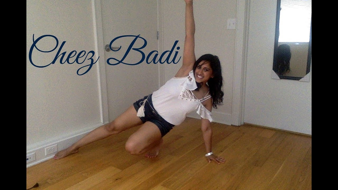 Download CHEEZ BADI Dance | Machine | Aarti Patel