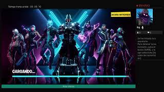 Jugando con subs # Directo  +   sorteo pase de batalla X Fortnite (road to 50)
