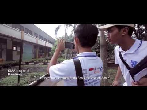 Ensuring that every school is a safe school in Indonesia - f
