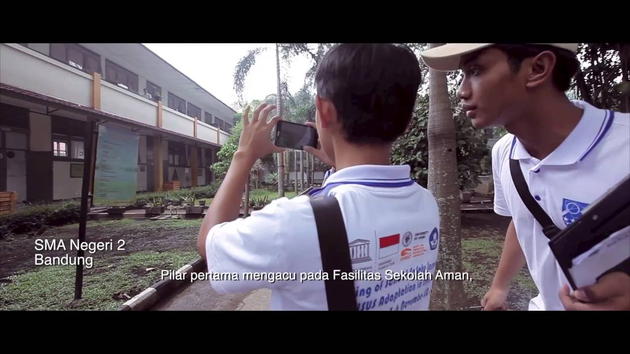 Ensuring That Every School Is A Safe School In Indonesia Full Film