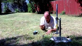 Part 1 - Ham Radio Antenna Radials