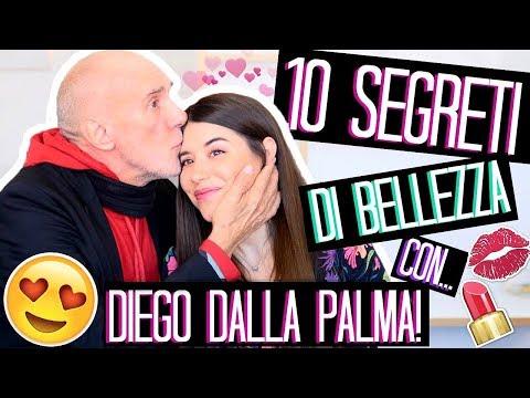 10 SEGRETI *CHE DEVI SAPERE* PER ESSERE più BELLA DENTRO E FUORI! Diego dalla Palma & Adriana Spink