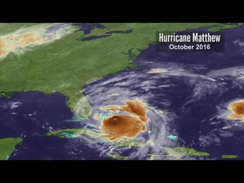 NOAA's 2017 Atlantic Hurricane Season Outlook