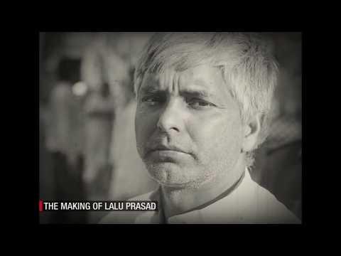 Person Of Interest - Lalu Prasad yadav   India Today