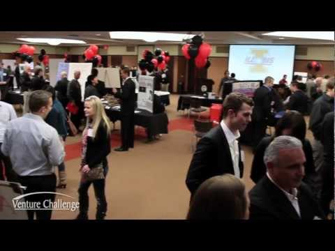 Venture Challenge - San Diego State University business plan competition