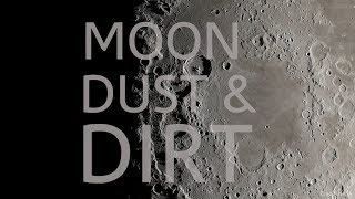 MOON, DUST AND DIRT: Lunar Samples