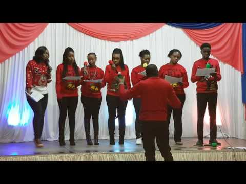 Youth 2016 Christmas songs