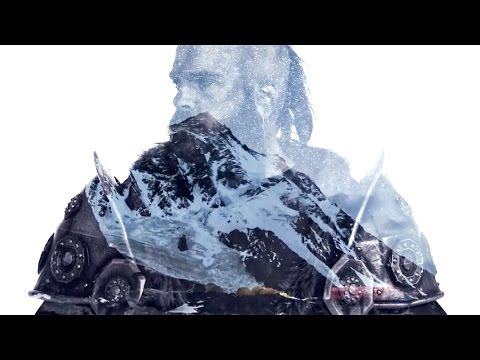 Wind Rose - To Erebor [OFFICIAL MUSIC VIDEO]