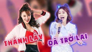 """Ninh Dương Lan Ngọc xứng đáng là """"thánh lầy"""" của showbiz Việt"""