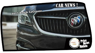 Hot News Low Price 2017 Buick LaCrosse