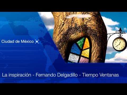 La inspiración - Fernando Delgadillo mp3