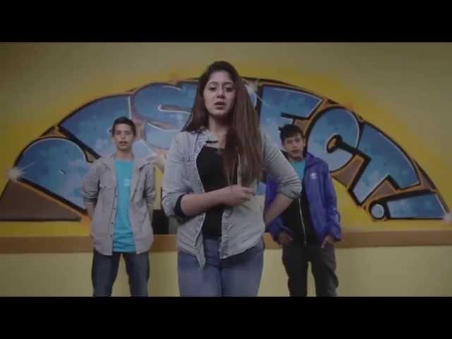 Respect- ein Film über die Schule